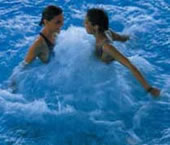 Аэромассаж в бассейне купить в Клину