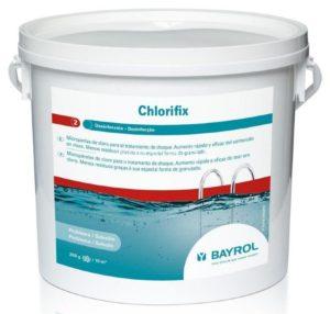 Хлорификс-5кг