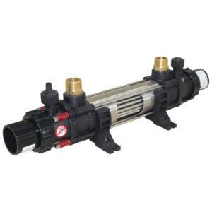 Теплообменник ( 30 кВт) Elecro G2I HE (incoloy)