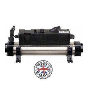 Электронагреватель Elecro Incoloy 400V