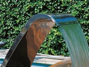 Водопады для бассейна купить в Клину