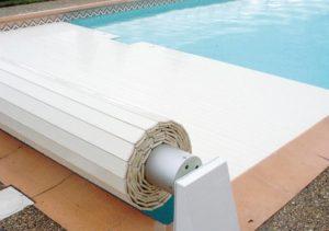 Защитные покрытия для бассейна