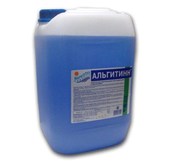 Альгитинн-10л