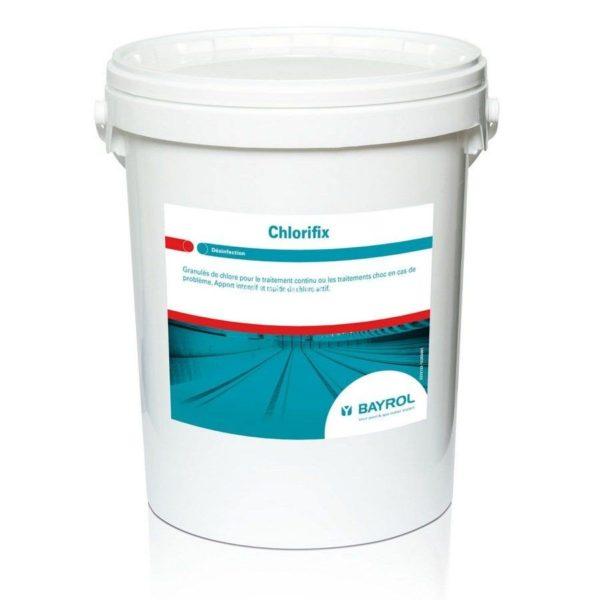 Хлорификс-25кг