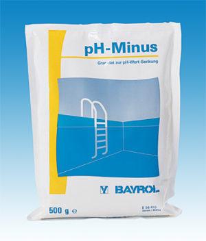 pH-минус 0,5кг