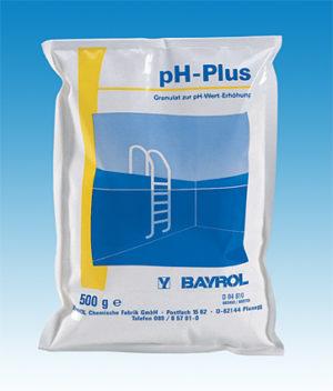 pH-плюс 0,5кг