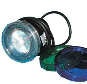 Прожектор для гидромассажных ванн