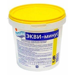 Экви-минус (порошок) 6кг